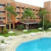 Sesc Hotel Torres