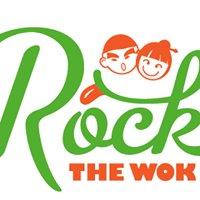 Rock the Wok
