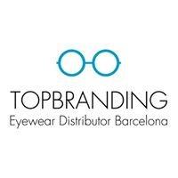 TopBranding Eyewear Distribution BCN