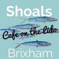 Shoals 'Cafe on the Lido'