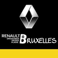 Renault à Bruxelles