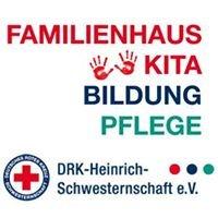 Heinrichs Familienhaus der DRK-Heinrich-Schwesternschaft e.V.