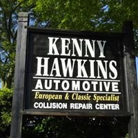 Kenny Hawkins Automotive Collision Repair