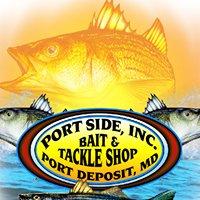 Port Side Inc Fishing & Tackle Shop