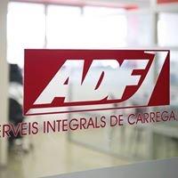 ADF, Serveis Integrals de Carrega