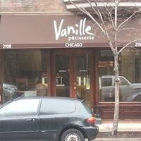 Vanille Patisserie (Chicago French Market)