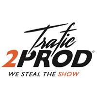 Trafic 2 Prod