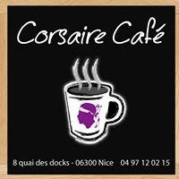 LE Corsaire CAFE