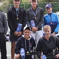 Western Province Junior Tennis