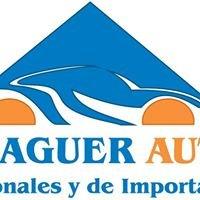BALAGUER AUTOS & CARROCERIAS BALAGUER