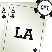 Charity-Poker-Turnier L.A.