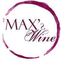Max's Wine