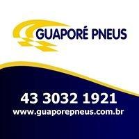 Guaporé Pneus Londrina