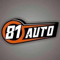 81 Auto