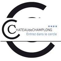Boizet Chateau de Champlong