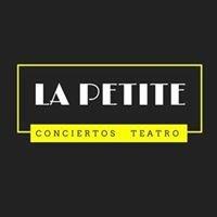 Sala Cabaret La Petite