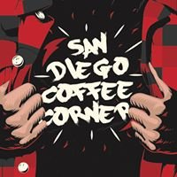 San Diego Coffee Corner