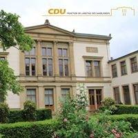 CDU-Fraktion im Saarländischen Landtag
