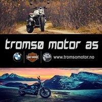 Tromsø Motor AS
