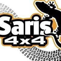 Saris 4x4