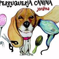 Perruqueria Canina Jordina