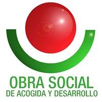 Formación Obra Social de Acogida y Desarrollo