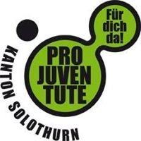Pro Juventute Kanton Solothurn