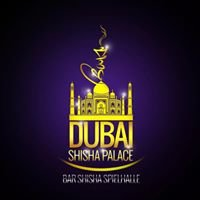 Dubai Shisha Palace
