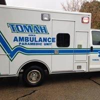Tomah Area Ambulance Service