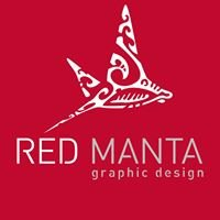 Red Manta • Graphiste & Webdesigner sur Toulouse
