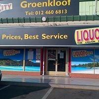 Liquor City Groenkloof