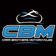 Carr Brothers Motorcycles