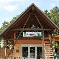 Fahrradfachhandel und STIHL Service Buchholz