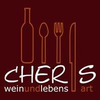 Cher`s Wein und Lebensart