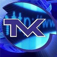Tauragės kabelinė televizija (TVK)
