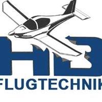 HB Flugtechnik