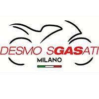 Ducati Doc Desmosgasati Milano