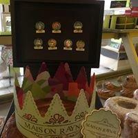 Boulangerie Patisserie Le Paradis des Saveurs