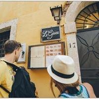Le Giare - viešbutis ir restoranas Sicilijoje