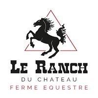 Le Ranch du Château - Ferme équestre