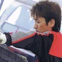 Tire-Service Kimizuka