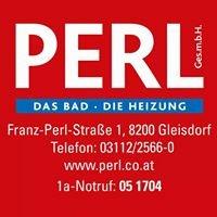 Perl - Ihr 1a Installateur