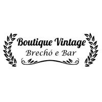 Boutique Vintage Brechó e Bar