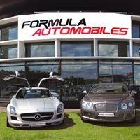 Formula Automobiles