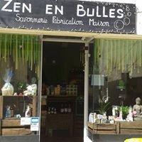 Zen En Bulles & Fils