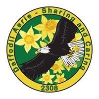 Puyallup Eagles 2308