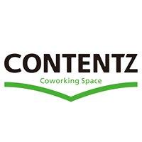 Contentz コワーキングスペース