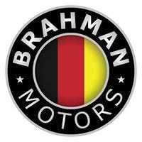Brahman Motors Repairing Experience Center