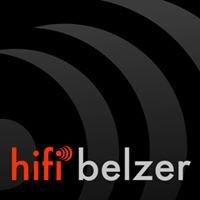 HiFi Studio Belzer - hifibelzer -