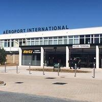 Aéroport du Touquet Côte-d'Opale